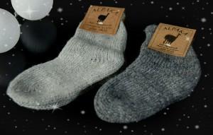 Kinder Socken klein